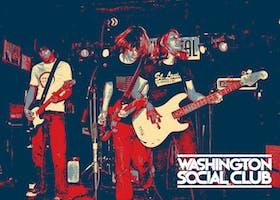 Washington Social Club, Bad Moves