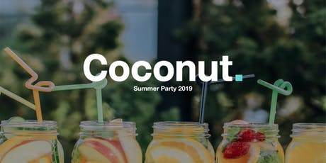 Coconut Summer Party tickets