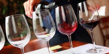 Pelotonia Wine Tasting 101 tickets