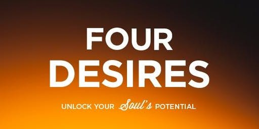 The Four Desires: A ParaYoga® Master Training and 3-Day Intensive with Lisa Hafner & Mirella Garigen