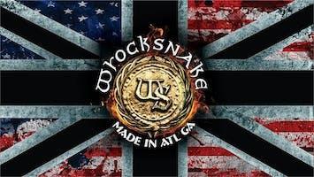 WrockSnake - Whitesnake Tribute
