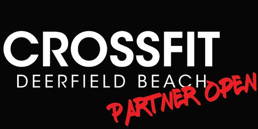 CrossFit Deerfield Beach Partner Open