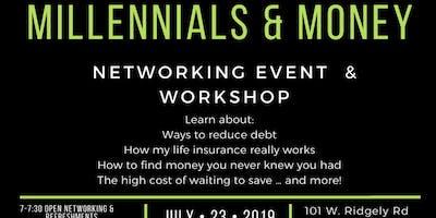 Millennials & Money Networking Event