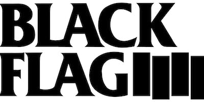 Black Flag - SOLD OUT!