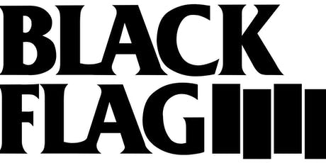 Black Flag @ Slim's w/ The Dickies, D.I., The Linecutters tickets