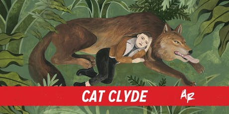 Cat Clyde tickets