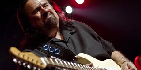 COCO MONTOYA + GARY TACKETT tickets