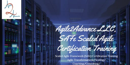 SAFe Scrum Master (SSM) Certification Training/Scaled Agile Certification Training