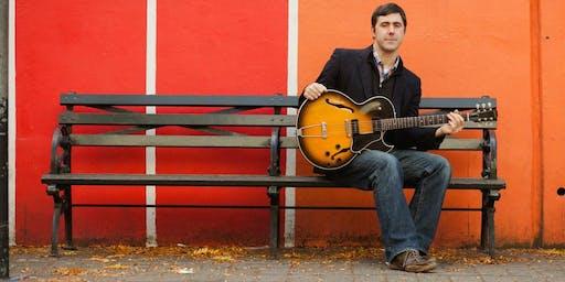 The Eugen Kim/Matt Davis Quartet