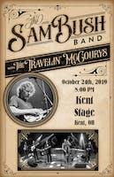 Sam Bush, The Travelin' McCourys