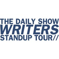 THE DAILY SHOW WRITERS