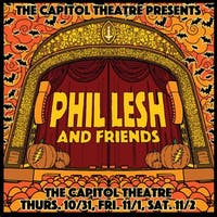 Phil Lesh & Friends