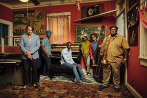 A Tuba to Cuba: The Preservation Hall Jazz Band with Yusa and Special Guests