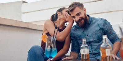 Speed Dating Philadelphia 35 – 45: Win a Luxurious Mexico Beach Vacation