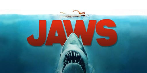 Jaws - Full HD Dolby Surround PG
