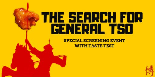 "Screening of ""The Search for General Tso"""
