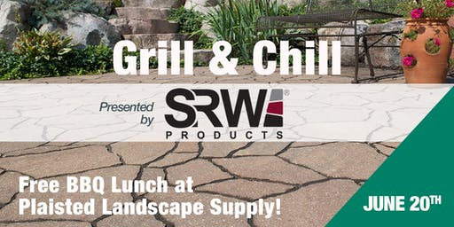 Plaisted Companies Grill & Chill presented by SRW Products