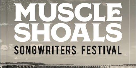 Nashville Hit Songwriter Showcase tickets