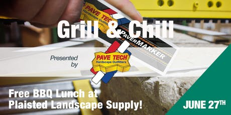 Plaisted Companies Grill & Chill presented by Pave Tech tickets
