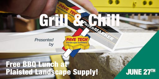 Plaisted Companies Grill & Chill presented by Pave Tech