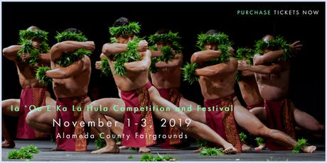 39th Annual Iā ʻOe E Ka Lā Hula Competition & Festival tickets