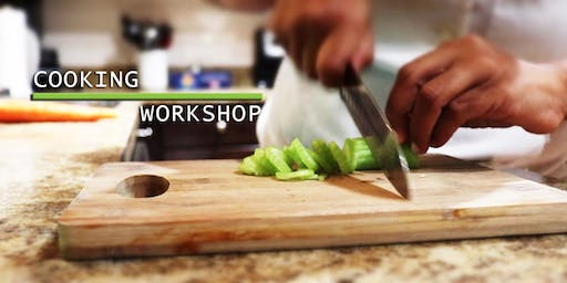 Start Cooking - cooking workshop