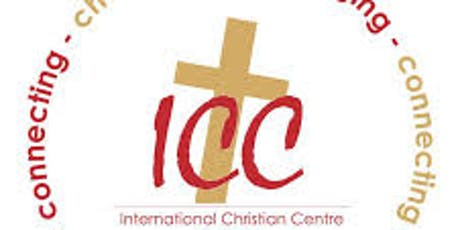 NEW LAUNCHING OF INTERNATIONAL CHRISTIAN CENTRE tickets