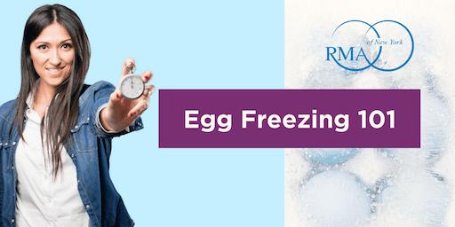 Egg Freezing 101