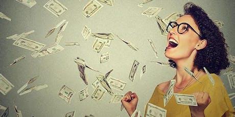Coaching Financeiro - Vagas Limitadas ingressos