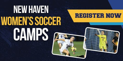 Women's Soccer Summer Clinic 2