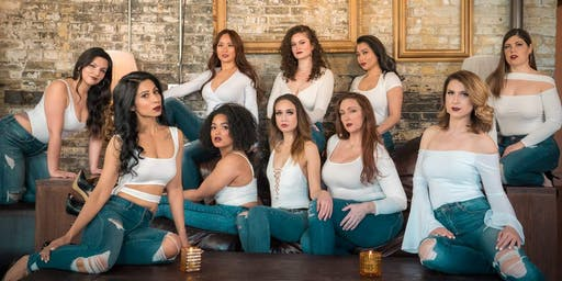 Sara Panero Ladies Milwaukee: Debut Social