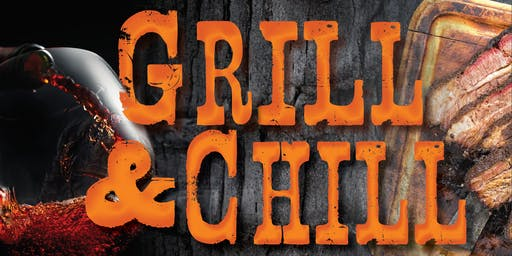 Grill and Chill with Market Wines and Big T's BBQ