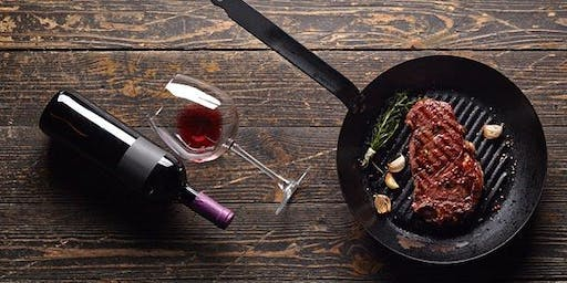 Local & Luscious: Wine & Meat Pairings