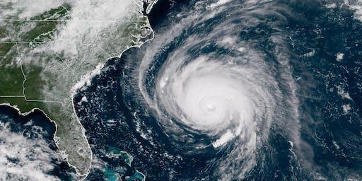 2019 Hurricane Tabletop Exercise