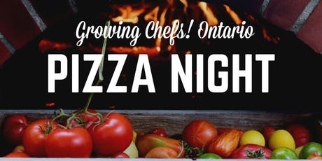 July 12 Pizza Night 6:00 Seating - Children's Tickets tickets