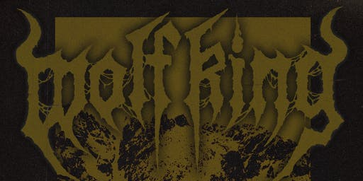Wolf King w/ Ungoliant, Azimuth