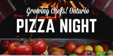 July 12 Pizza Night 6:00 Seating - Adult Tickets tickets