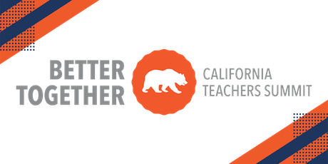 Better Together CSU East Bay tickets