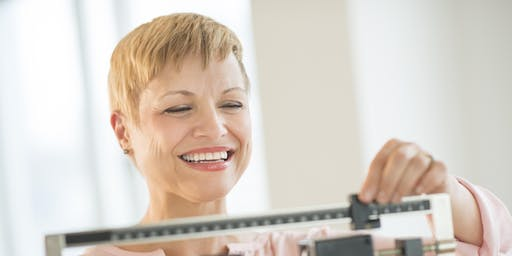 Steward Center for Weight Control support group