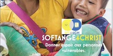 Softange4Christ - Session d'Information et Opportunité de bénévolat billets