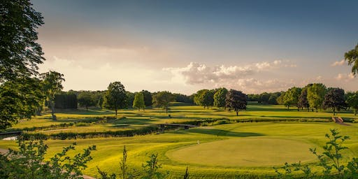 Kenosha Symphony - RESCHEDULED Golf Outing @ Kenosha Country Club