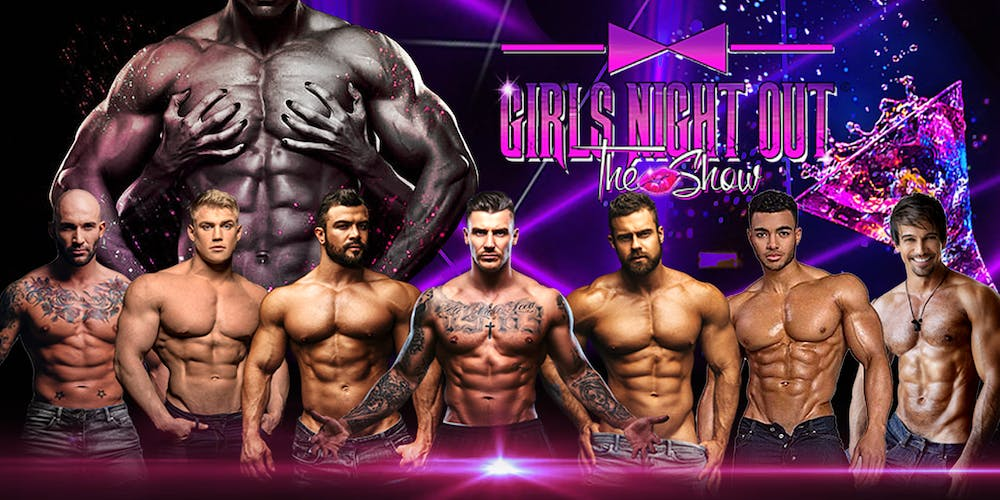 Girls Night Out The Show At The Garage Bar Grill Alvin Tx