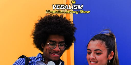 Financial Literacy Show with Capital One Bank