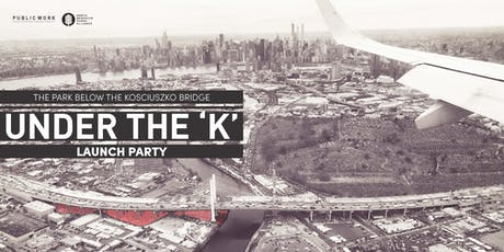"Under the ""K"" Design Unveiling!! tickets"