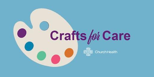 Crafts for Care Market