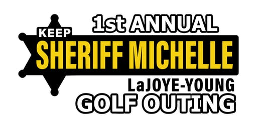Keep Sheriff Michelle Annual Golf Classic