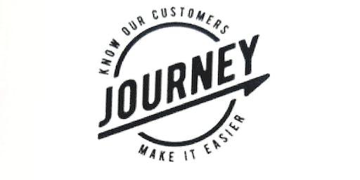 Journey Leadership Training: Emerald Grande