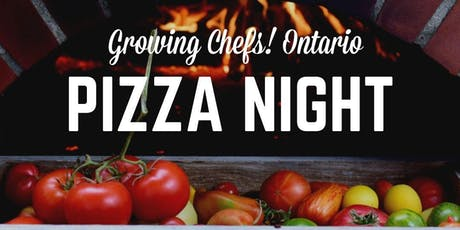 July 12 Pizza Night 7:30 Seating - Adult Tickets tickets