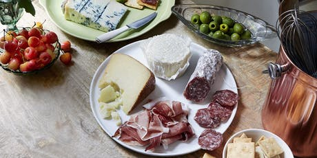 Cheese 101: with Rose and Bubbles! @ Murray's Cheese  tickets