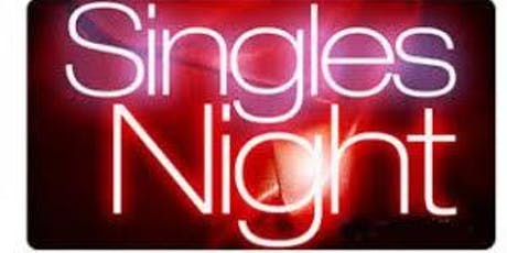 Single Professionals Holiday Weekend Mix & Mingle tickets
